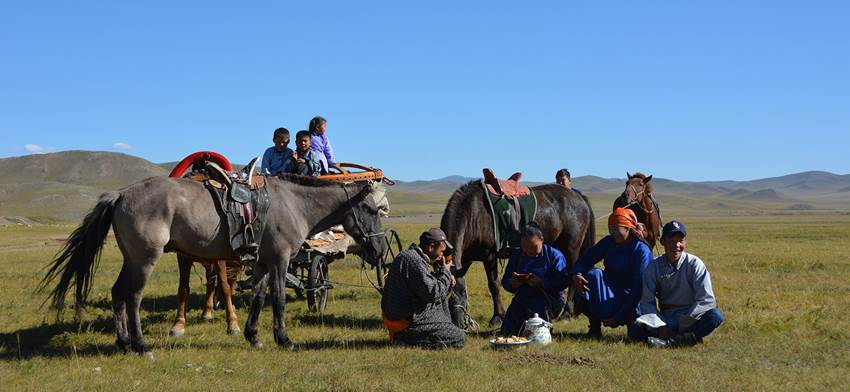 A Beginner's Guide to Mongolia