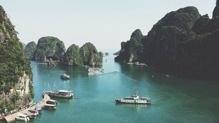Best Places to Visit in Vietnam for Tourists