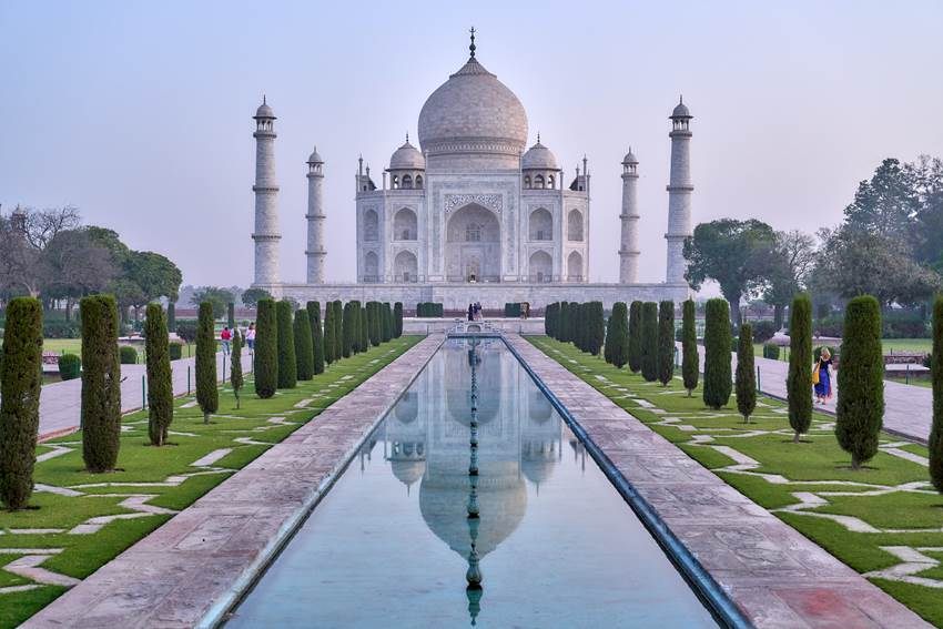 Tips for the first-time travelers to India - CBT Holidays