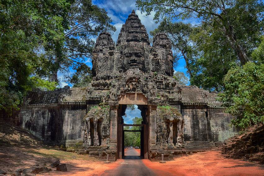 Cambodia Travel Guide 2020 - CBT Holidays